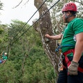 Canopy Adventures Zip Line Tours  Punta Cana  Dominican Republic