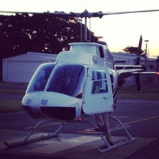 Sydney Airport Heliport