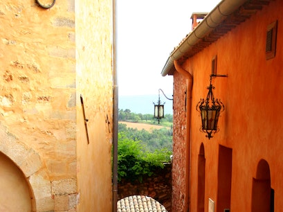 Roussillon Roussillon  France