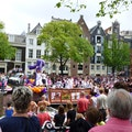 Pride Festival Amsterdam  The Netherlands