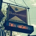 Twin Anchors Restaurant Chicago Illinois United States
