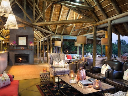 Thornybush Game Lodge   South Africa
