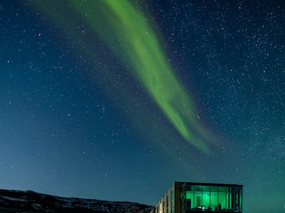 Ion Adventure Hotel Southern Region  Iceland