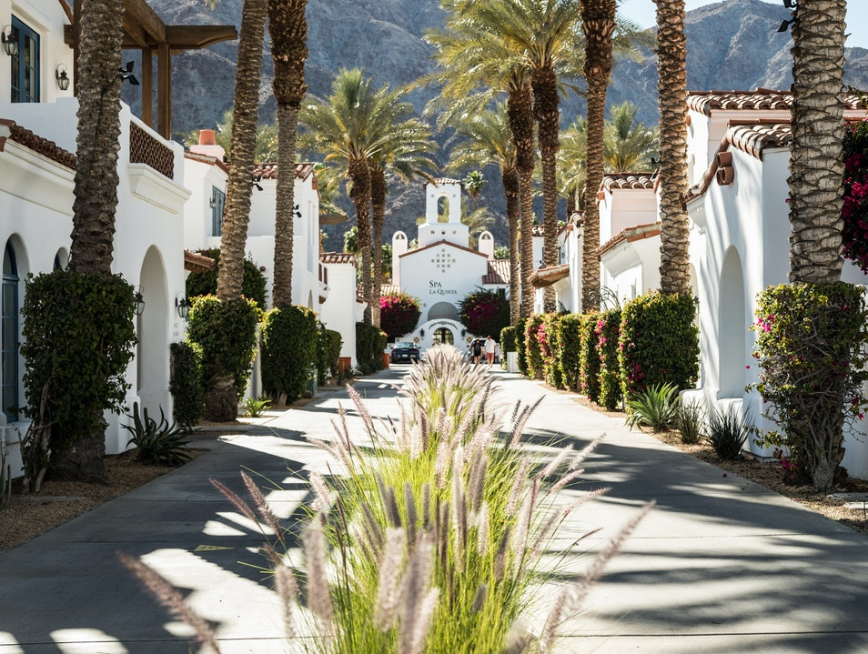 La Quinta Resort & Club La Quinta California United States