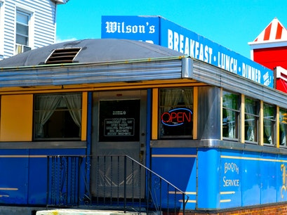 Wilson's Diner Inc. Waltham Massachusetts United States