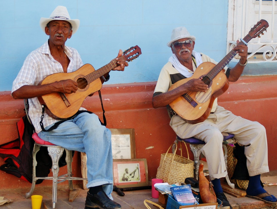 Explore Cuba's Culture Through Its Cuisine Havana  Cuba