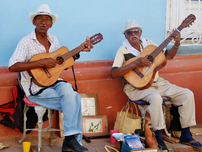 Explore Cuba's Culture Through Its Cuisine