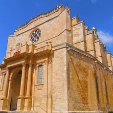 Cathedral of Minorca