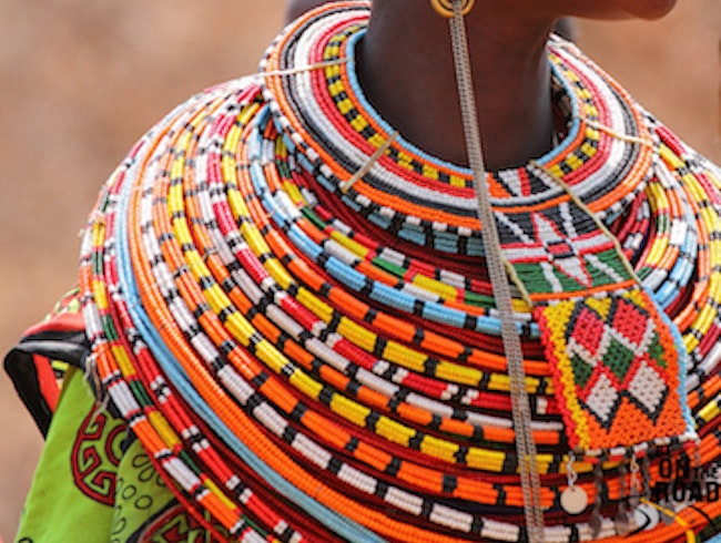 Masterpieces of African Design