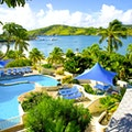 St. James Club & Villas Saint Paul  Antigua and Barbuda