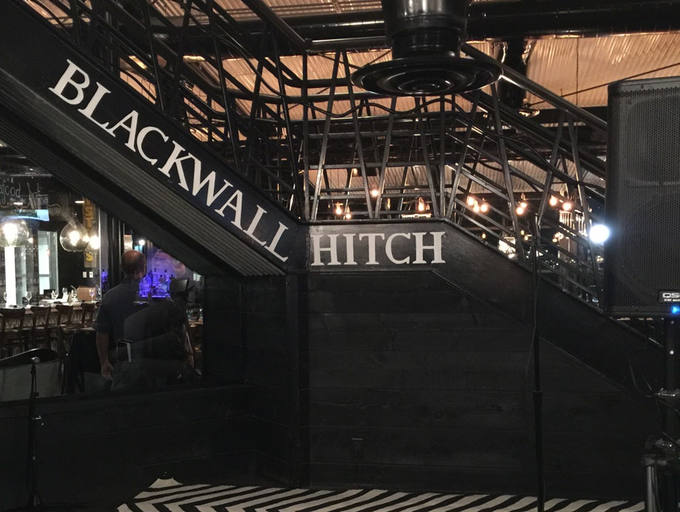 Blackwall Hitch Alexandria Virginia United States