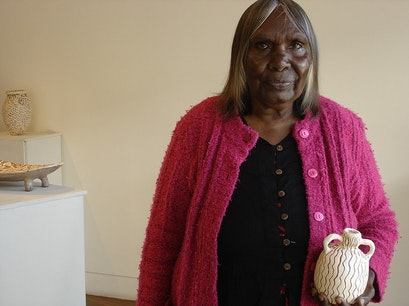 Hermannsburg Potters Aboriginal Corporation Hermannsburg  Australia