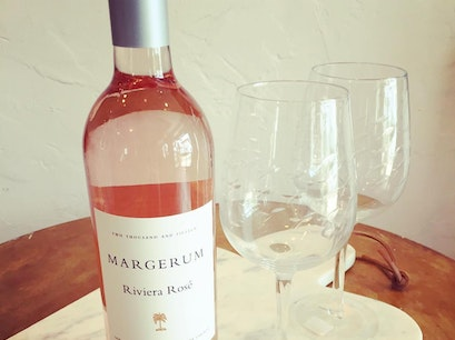 Margerum Wine Company Santa Barbara California United States
