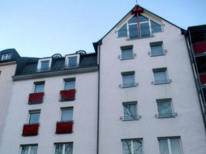 Hotel Prinz Munich  Germany