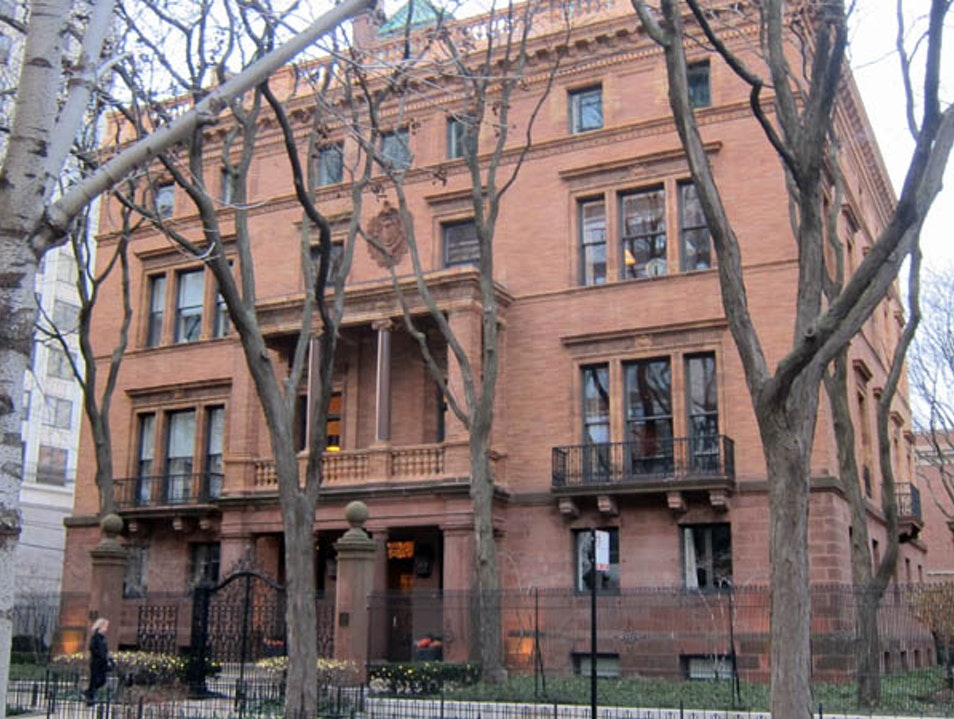 Stroll Down Over-the-Top Astor Street