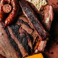 Lockhart Smokehouse BBQ Dallas Texas United States