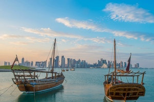 A Cultural Adventure in Qatar