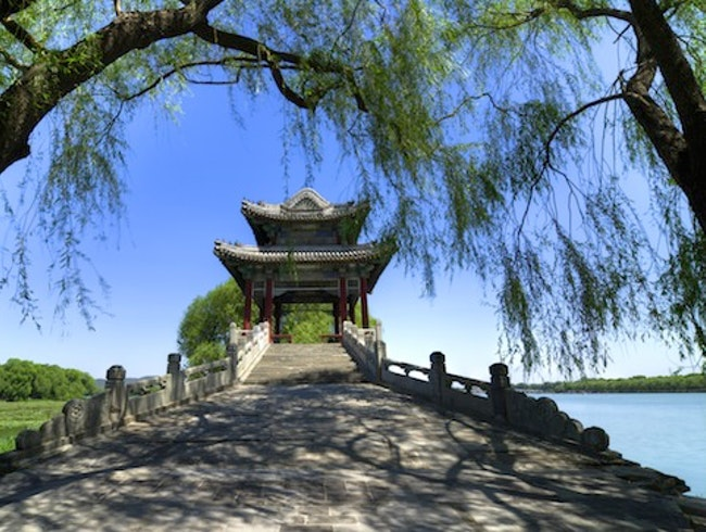 Palace Hotels: Aman at Summer Palace, Beijing