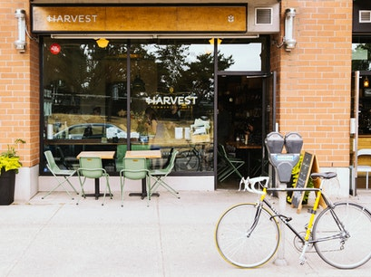 Harvest Community Foods Vancouver  Canada