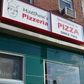 Matthew's Pizzeria Baltimore Maryland United States