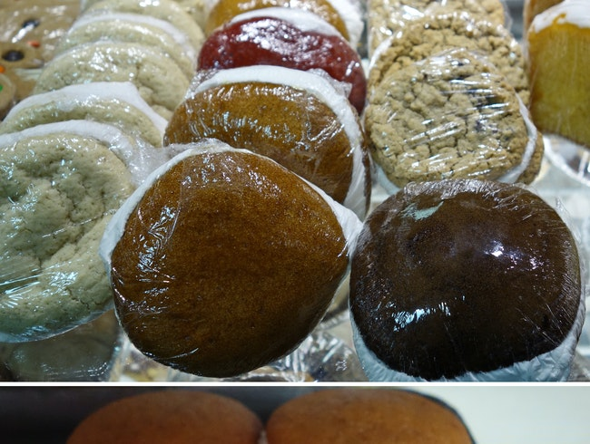 Whoopie! Pennsylvania's Delicious Invention