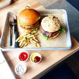 Hopdoddy Burger Bar - Playa Vista