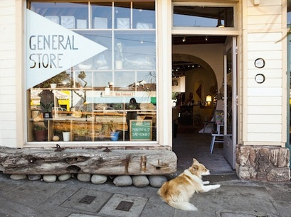 General Store San Francisco California United States