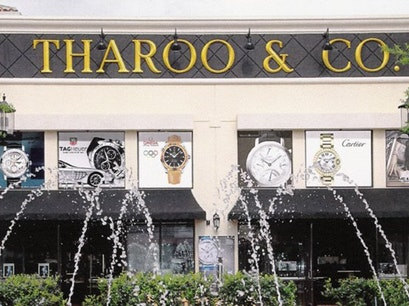 Tharoo & Co Orlando Florida United States