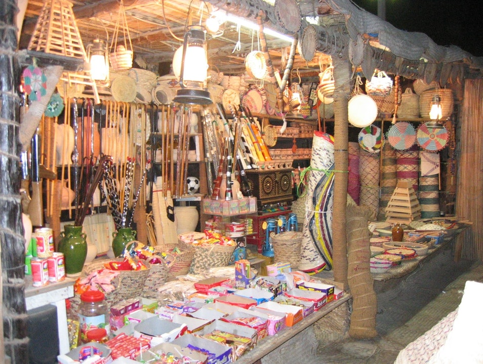 Souvenirs Don't Get More Local Than This Dubai  United Arab Emirates