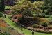Butchart Gardens On A Summer Day Brentwood Bay  Canada