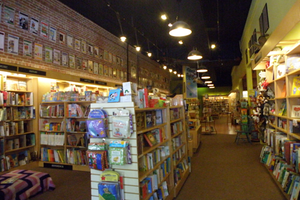 Copperfield's Books Inc.