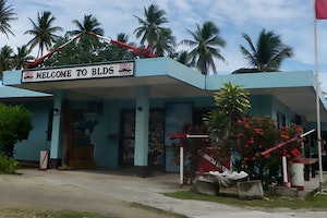 Blue Lagoon Resort Dive Shop