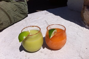 Best Margaritas in Austin, Texas