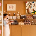 Burch & Purchese Sweet Studio South Yarra  Australia