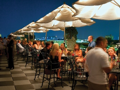 Rooftop Bars  Charleston South Carolina United States