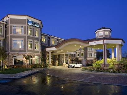 West Inn & Suites Carlsbad California United States
