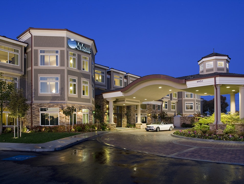 A Luxury Boutique Hotel in Coastal Carlsbad