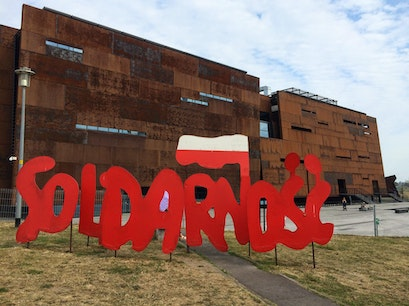 European Solidarity Center   Poland
