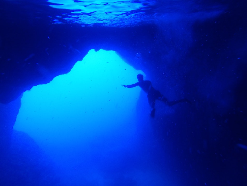 The Blue Cave: A Must-See Natural Wonder of Croatia