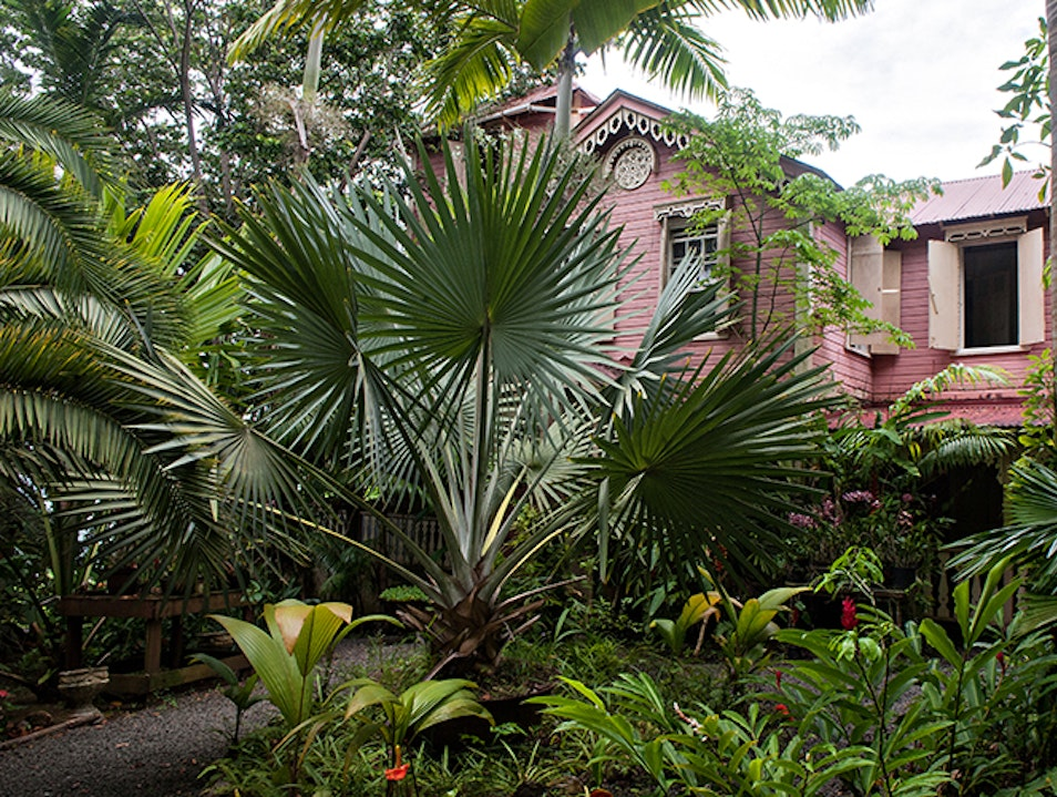 The Pink Plantation House Castries  Saint Lucia