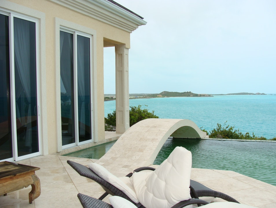 Living Like a Celebrity at Villa Balinese Providenciales And West Caicos  Turks and Caicos Islands