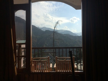 8 Auspicious Him View Hotel Dharamshala  India