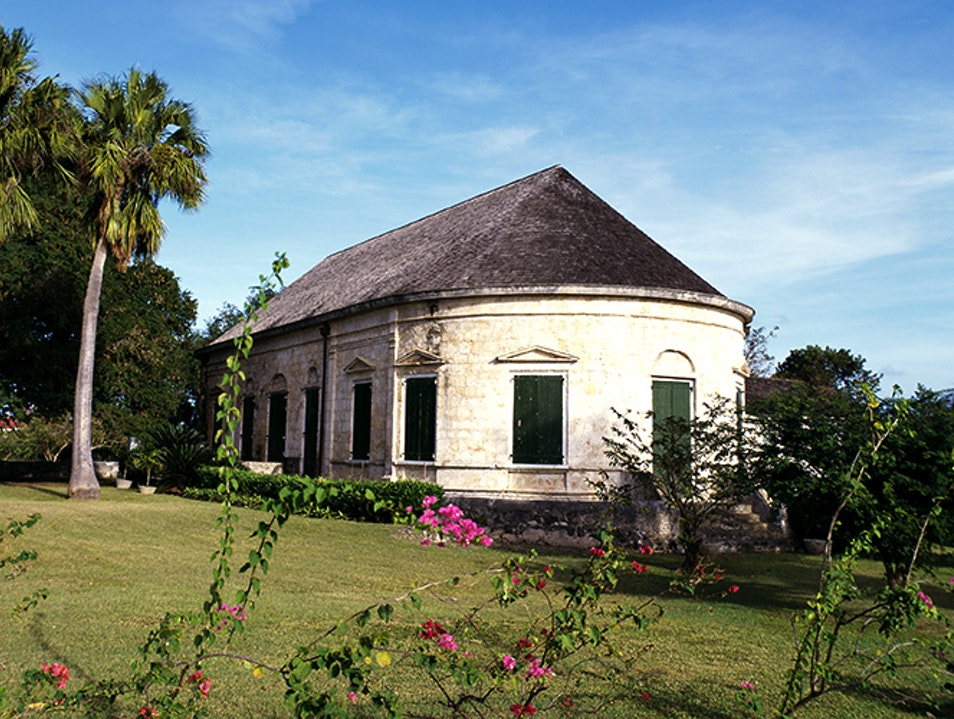 Estate Whim Plantation Museum, St. Croix Frederiksted  United States Virgin Islands