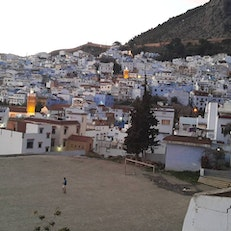 Excursiones a Chaouen