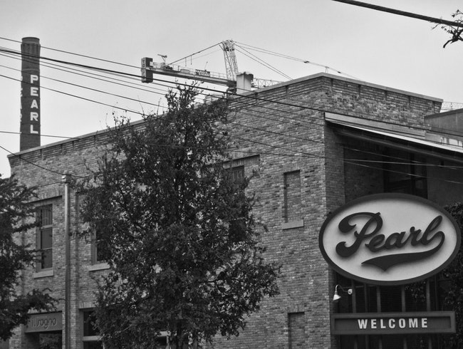 A Lot to do at the Pearl Brewery Complex in San Antonio