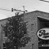 Pearl Brewery B-Cycle Station