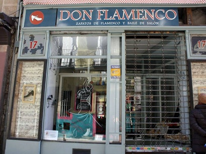 Fabricacion Artesanal Don Flamenco SL Madrid  Spain