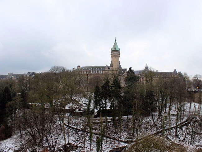 5 Cool things about Luxembourg