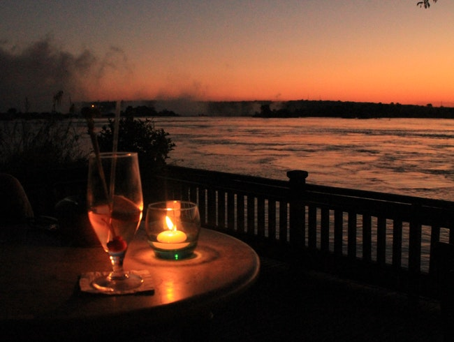 Budget option for an amazing night by Victoria Falls