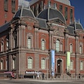 Renwick Gallery of the Smithsonian American Art Museum Washington, D.C. District of Columbia United States